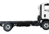 Chassis Cab Trucks