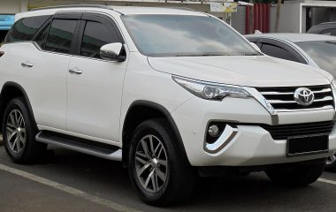 2018 Toyota Fortuner 2.4GD-6 4X4 Auto