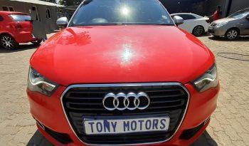 2013 Audi A1 Sportback 1.6TDI Ambition full