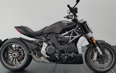 2017 Ducati Diavel Diavel