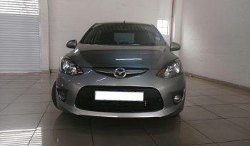 2011 Mazda Mazda2 1.3 Dynamic full