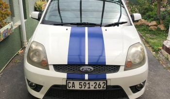 2007 Ford Fiesta ST150 full