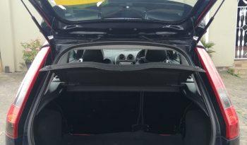 2005 Ford Fiesta ST150 full