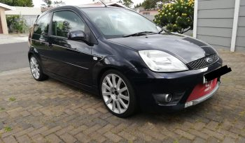 2005 Ford Fiesta ST150 full