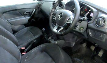 2020 Renault Sandero 66KW Turbo Expression full