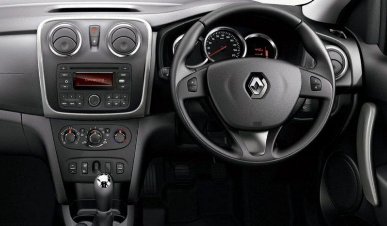 2020 Renault Sandero 66KW Turbo Stepway Expression full