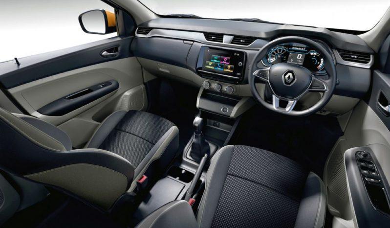 2020 Renault Triber 1.0 Prestige full