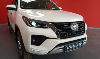 2020 Toyota Fortuner 2.8GD-6 Auto 4X4 full