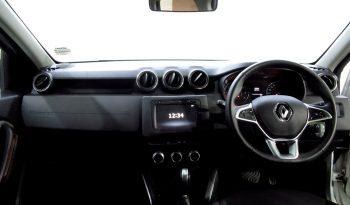 2019 Renault Duster 1.5dCi TechRoad Auto full