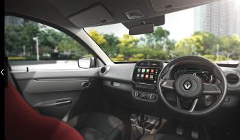 2020 Renault Kwid 1.0 Dynamique full